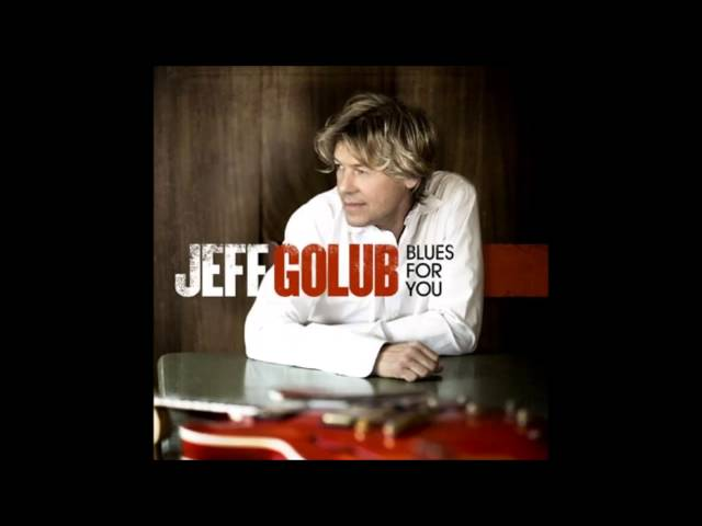 Peter Wolf & Jeff Golub - Rooster Blues.mp4