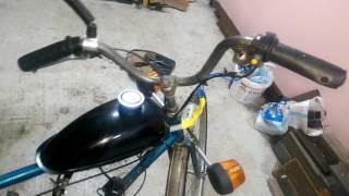Часть 2 поворотники на велосипед(, 2016-12-01T19:44:03.000Z)