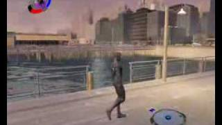 Spider-Man 3 PC Game Mission 1.flv