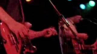 "Ozma playing ""Restart"" off Spending Time live at Slim's in San Fran..."