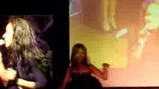 Mya Harrison Seagrams Live 04.07