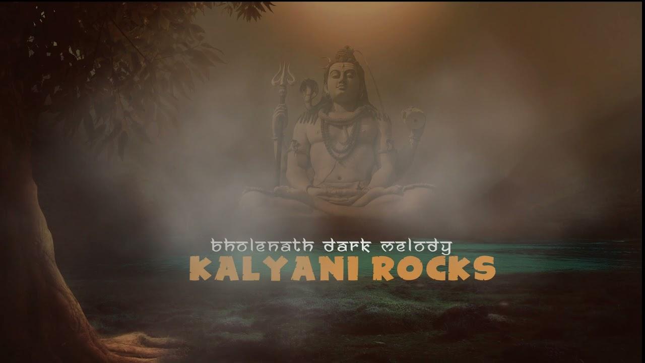 New BholeNath Dark music melody [Instrumental ] | Kalyani Rocks |