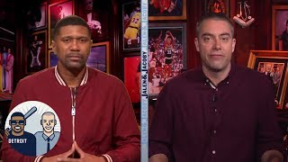Jalen Rose on Steph Curry's injury: It's a major concern | Jalen & Jacoby | ESPN