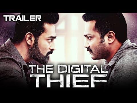 The Digital Thief (Thiruttu Payale 2) Hindi Dubbed Trailer | Bobby Simha, Prasanna, Amala Paul