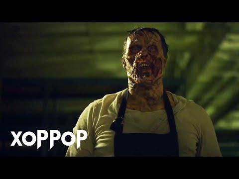 Создатель Масок | Короткометражный фильм ужасов | Хоррор