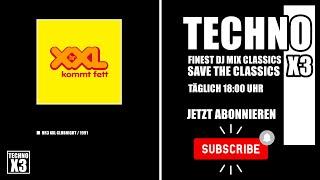 Sven Väth - 02.03.1991 - hr3 XXL Clubnight