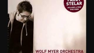 Wolf Myer Orchestra - Funky Bastard (feat. Parov Stelar & Lilith)