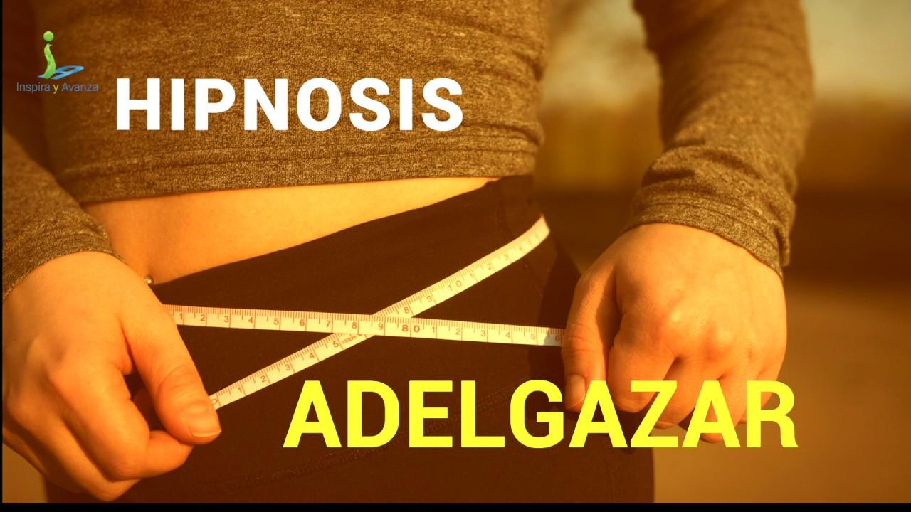Bajar de peso con hipnosis gratis