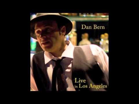 Dan Bern - Albuquerque Lullaby