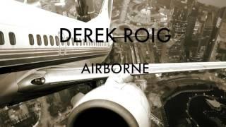 Derek Roig - Airborne (Original Mix)