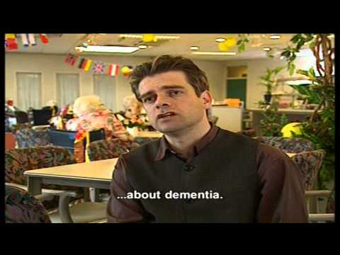 Ageing and Ethnicity: Dementia Matters Ethnic Concerns