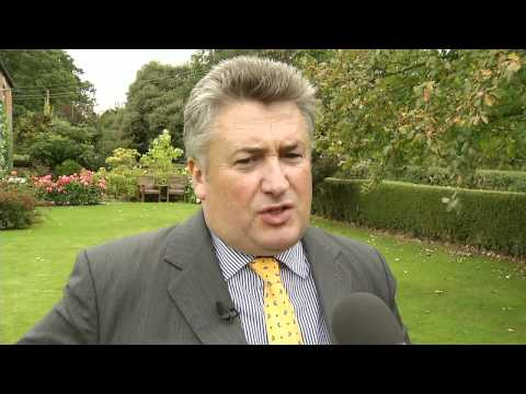 Paul Nicholls Season Preview 2011 - Paul Interview