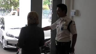 Standar layanan satpam bni(1)