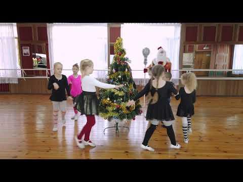 Волшебный посох   Новогодняя программа для детей