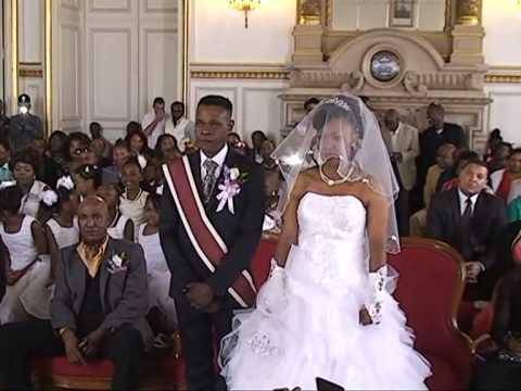 Mariage bilanga et justine 01