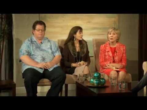 Episode 96: Grief Healing: Twelve Steps with Richard Wood and Nisha Zenoff