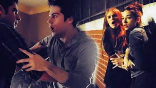 Scott&Stiles/Allison&Lydia | A Friendship that will define you both