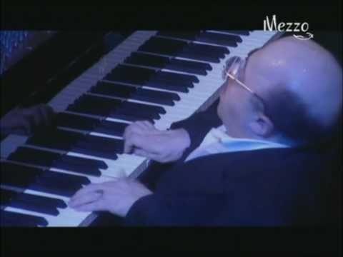 Michel Petrucciani - Take the A Train