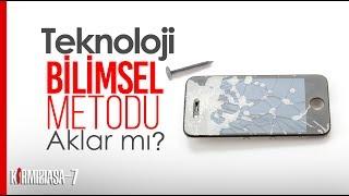 Kırmızı Asa 7- Final : Teknoloji, Bilimsel Metodu Aklar Mı? | Osman Bulut