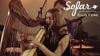 """Ellie ford performing """"july"""" at sofar london on july 6th, 2016 click here to come a show in your city: https://sofarsounds.com for new gig every day, al..."""