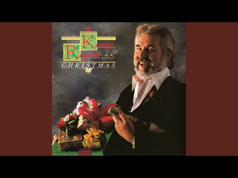 Kenny rogers christmas in america youtube