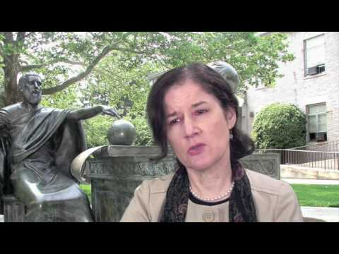 Hofstra University FYC Common Reading: Kathleen Wallace