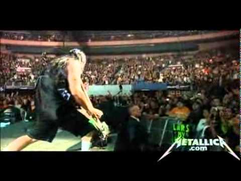 Metallica: Creeping Death (MetOnTour - New York, NY - 2009)