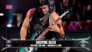 Metallica: Creeping Death (MetOnTour - New York, NY - 2009)
