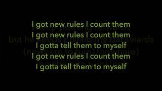 Kidz Bop 37- New Rules (Lyrics)