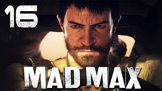 Mad Max / Безумный Макс - Прохождение игры на русском [#16] ПОБОЧКИ