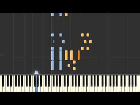 Living for the City (Ramsey Lewis) - Piano tutorial