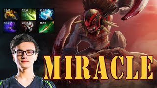 Miracle Bloodseeker 9Kmmr - I will take your blood!
