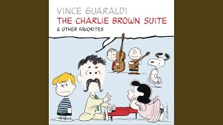 The Charlie Brown Suite: Peppermint Patty