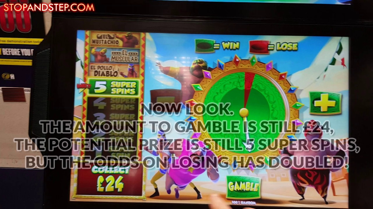 Bookies FOBT Filmed CHEATING! William Hill Slot Machine