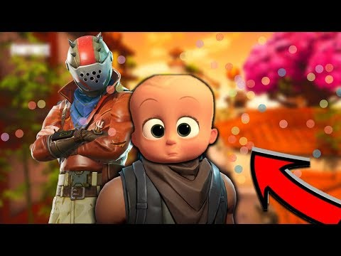WINNING A KID HIS FIRST EVER GAME! Nicest Kid on Fortnite - Fortnite Battle Royale