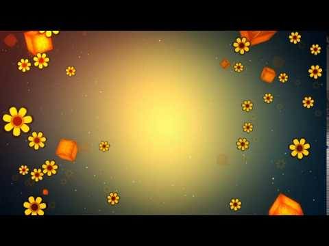 Free HD download Wedding background, Free motion graphics, wedding graphics animation FLOWER 026 thumbnail