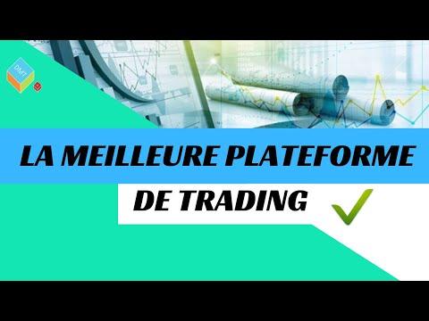 Platforme de trading francese