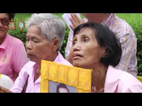 สื่อต่างชาติรายงานข่าวคนไทยห่วงอาการในหลวง | 13-10-59 | ชัดข่าวเที่ยง | ThairathTV