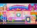 Super Market Game For Girls - # 3 - Cake shopping games - by top girls  games - apple kids games