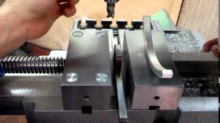 Уроки фрезерования или хитрости в работе фрезеровщика