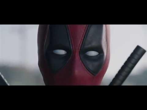 ตัวอย่างหนังใหม่ Deadpool Official Trailer 2016  [HD} PART1