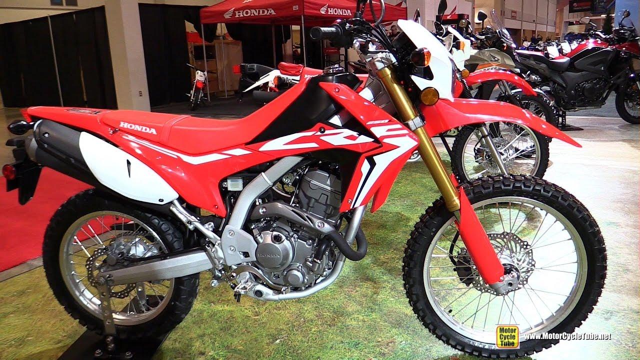2018 honda 250l. fine 250l 2017 honda crf250l  walkaround toronto motorcycle show for 2018 honda 250l d