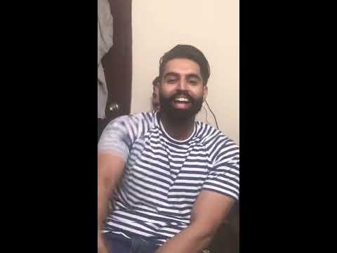 Shada Parmish Verma | Taur naal Shada