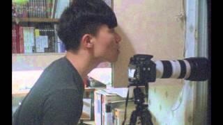 《後窗》Bolex 16mm 無聲電影 世新廣電系電影組大二