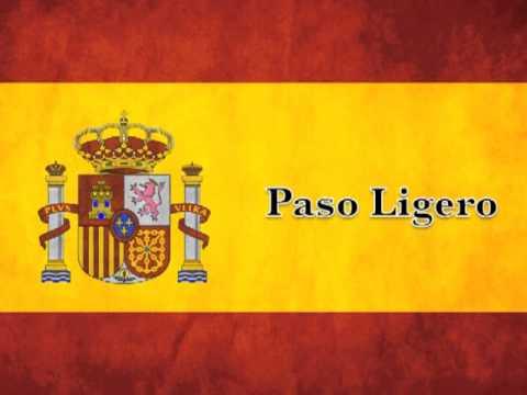 Download Marchas Militares de España - Paso Ligero
