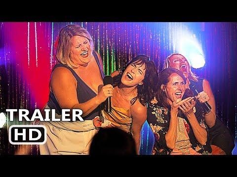 FUN MOM DINNER  Comedy  2017 Paul Rudd, Adam Levin