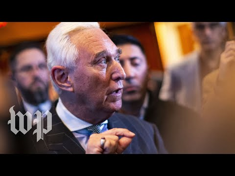 'Nothing to do with the president': White House, cable pundits react to Roger Stone's indictment