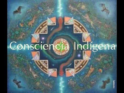 MANTRAS Irdin 3   (Consciencia Indígena)