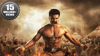 Bindaas Full Hindi Dubbed Movie | Ram Charan, Genelia D'souza, Prakash Raj