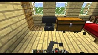 Minecraft มาสร้างบ้านสวยๆกันครับ